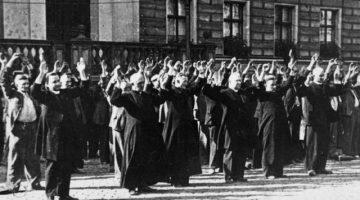 Blitz: Hitler vs. Christianity (12-10-19)