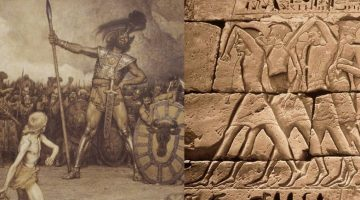 Truth Hertz: Tribal Blood & Who Were the Philistines? (12-30-19)