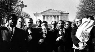 Solar Storm: MLK's Dream, Our Nightmare (1-19-20)