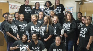 Blitz: BLM Curriculum Is Now Being Taught to School Children (8-26-20)