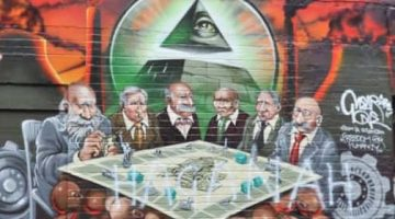 Truth Hertz: A Worldwide System of Tyrannical Control (10-12-20)