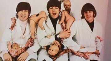 Truth Hertz: The Dark Side of the Beatles (10-13-20)